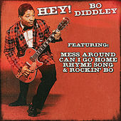 Bo Diddley - Hey! Bo Diddley by Bo Diddley