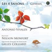 Vivaldi: Les 4 Saisons by Various Artists