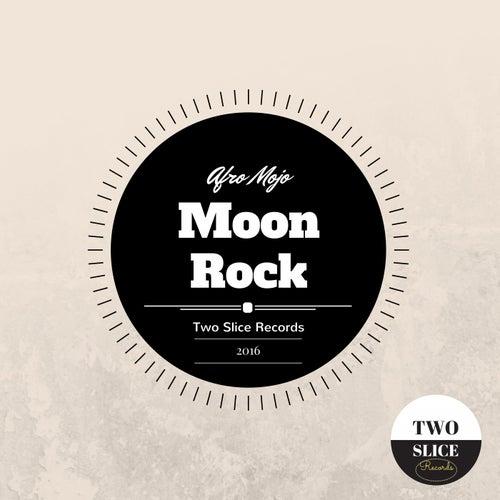 Moon Rock by Afro Mojo