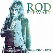 Rod Stewart - The Original Recordings 1965-1968 von Rod Stewart