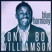 Sonny Boy Williamson - Blue Harmony von Sonny Boy Williamson