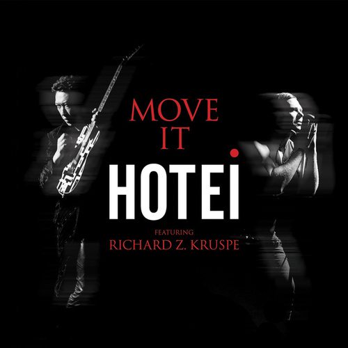 Move It by Tomoyasu Hotei