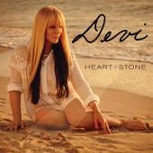 Heart Stone by Devi