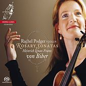 Biber: Rosary Sonatas (Mystery Sonatas) by Various Artists