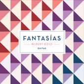 Fantasías by Rupert Boyd