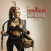 Aufstieg by Hannah