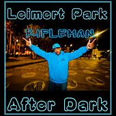 Leimert Park After Dark by Rifleman