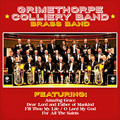 Grimethorpe Colliery Band - Brass Band Classics by Grimethorpe Colliery Band