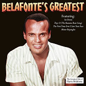 Harry Belafonte - Belafonte's Greatest by Harry Belafonte