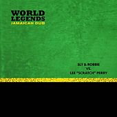 World Legends (Jamaican Dub) by Various Artists