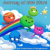 Journey of 1000 Stars by Big Giant Circles