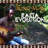 Rasta Evolution by King Mas