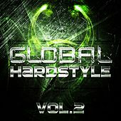 Global Hardstyle, Vol. 2 - EP by Various Artists