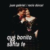 Qué Bonito Es Santa Fe (Remixes) by Juan Gabriel