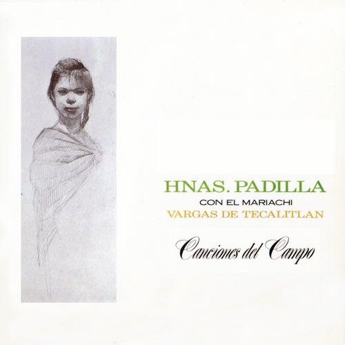 Canciones del Campo by Las Hermanas Padilla