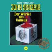 Tonstudio Braun, Folge 22: Der Würfel des Unheils by John Sinclair