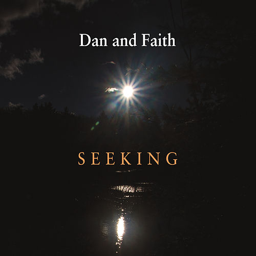 Seeking by Dan