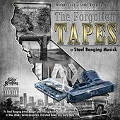 The Forgotten Tapes of Steel Banging Musick by Various Artists