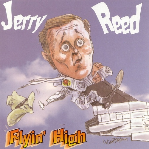 Flyin' High von Jerry Reed