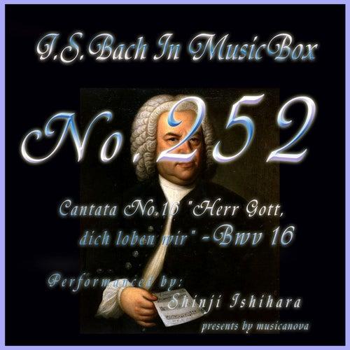 Cantata No. 16,
