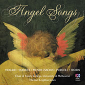 Angel Songs von Various Artists