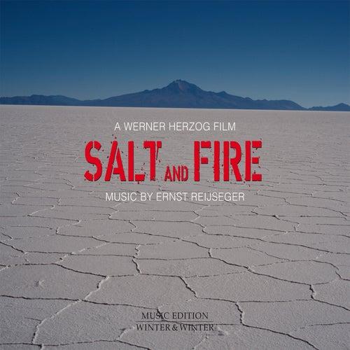 Salt and Fire by Ernst Reijseger