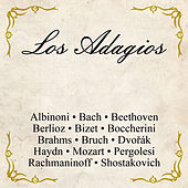 Los Adagios by Various Artists