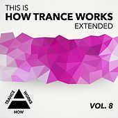 This Is How Trance Works Extended, Vol. 8 - EP by Various Artists
