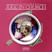 Jugg in Church by Boog
