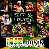 Sit and Listen, Pt. 2 by Various Artists