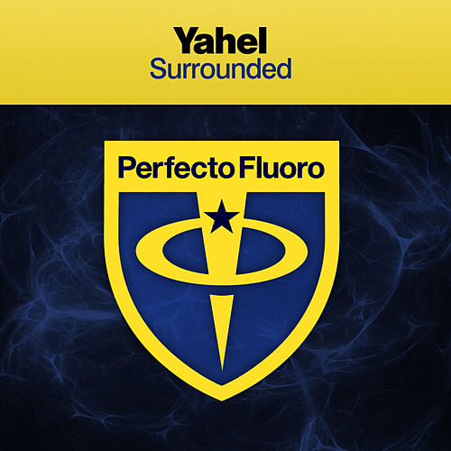 Surrounded by Yahel