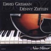 New River by David Grisman