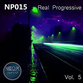 Real Progressive, Vol. 5 - EP by Various Artists