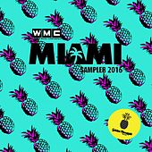 GPR WMC Miami Sampler 2016 - EP by Various Artists