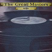 The Great Masters von Hank Williams