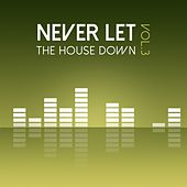 Never Let the House Down, Vol. 3 by Various Artists