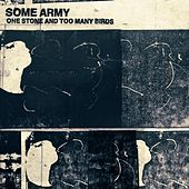One Stone and Too Many Birds by Some Army