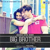 Big Brother (Original Motion Picture Soundtrack) by Various Artists