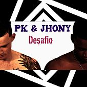 Desafío by PK