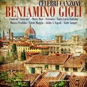 Celbri Canzione by Beniamino Gigli