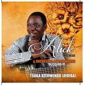 Tsoka Dzerwendo (Ayayaa) by Alick Macheso and Orchestra Mberikwazvo