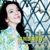Genug Liebe für uns zwei by Andrea R.