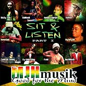 Sit and Listen, Pt. 1 by Various Artists