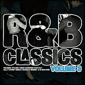 R&B Classics Vol.3 by Various Artists