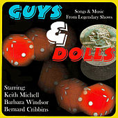 Guys & Dolls (Original Musical Soundtrack) by Various Artists