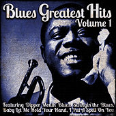 Blues Greatest Hits Vol.1 von Various Artists