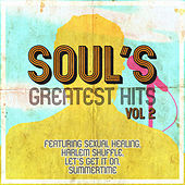 Soul's Greatest Hits Vol.2 by Various Artists