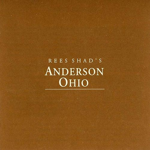 Anderson, Ohio by The Rees Shad Band