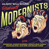 Modernists von Alarm Will Sound