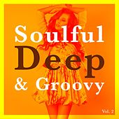 Soulful, Deep & Groovy, Vol. 2 by Various Artists